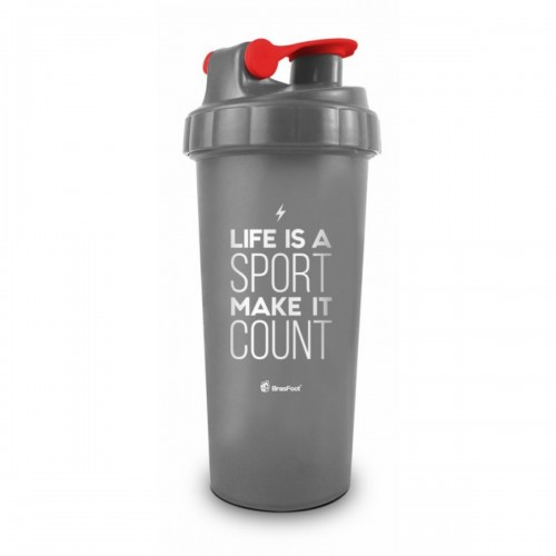 COQUETELEIRA FRASES - LIFE IS A SPORT - 10280